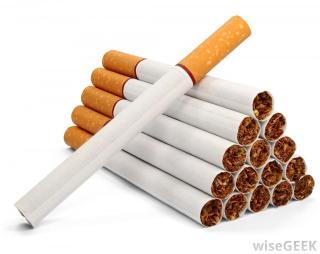 Május 20-áig vissza kell vonni a piacról a régi cigarettákat
