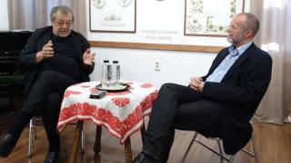Marius Tabacu: Kolozsváron váltam erdélyivé