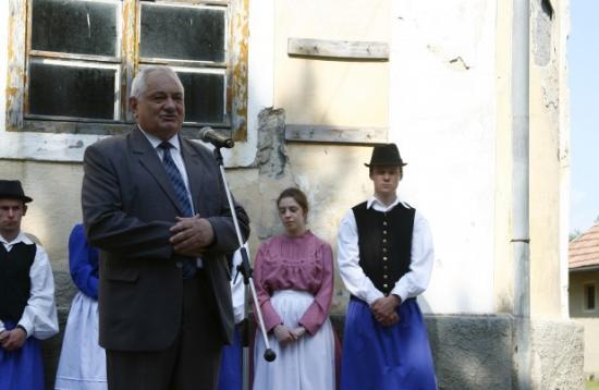 Állandó népművészeti kiállítás nyílt Szilágynagyfaluban