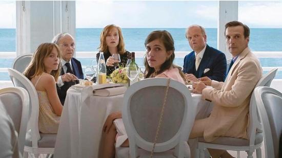 Cannes: a kedvencek sora egyelőre változatlan