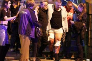 Két lengyel állampolgár meghalt a manchesteri támadásban