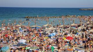 ANAT: a román tengerparton csaknem 40 százalékos a foglaltság az idei idényre