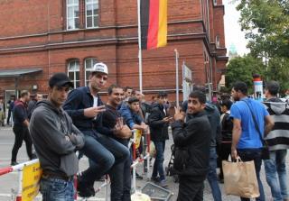 A német kormány több mint húszmilliárd ...
