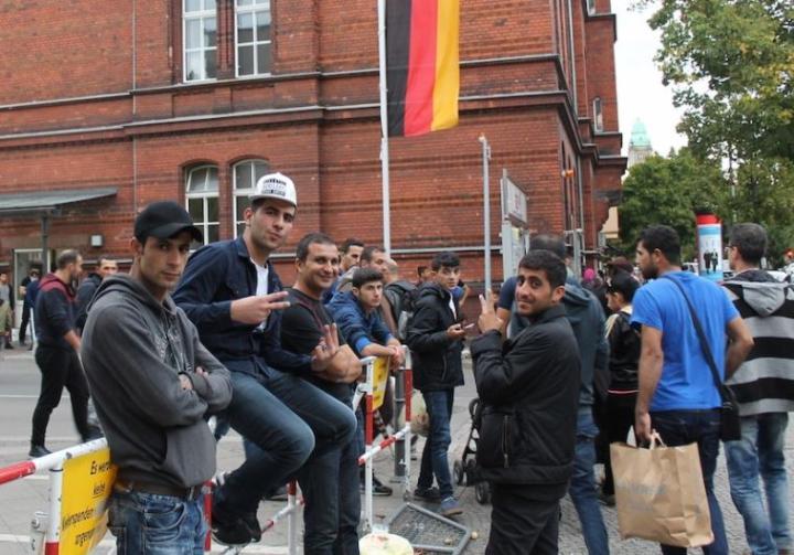 A német kormány több mint húszmilliárd eurót költött a menekültügyre 2016-ban