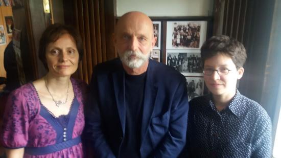 Láng Orsolyát, Vallasek Júliát és Visky Andrást díjazta a román írószövetség