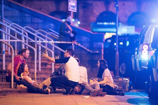 Manchesteri robbantás – Kutató: a tanultabb rétegekben erősebb a radikalizmus