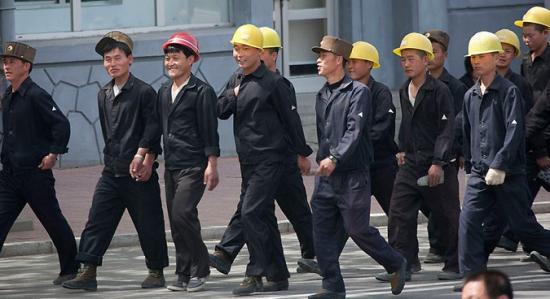 Felfüggeszti az észak-koreai munkaerőimportot Románia, Csehország és Bulgária
