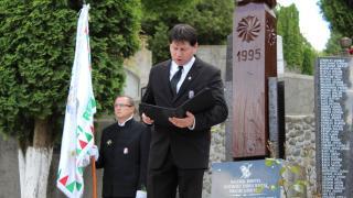 Tisztelet és együttérzés a magyar hősök emlékünnepén