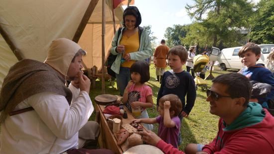 Várkert Fesztivál: ahol a család az első