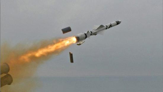 Palmüránál szárnyas rakétákkal támadott az orosz hadiflotta