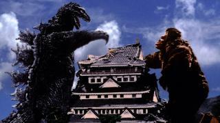 Készül a Godzilla vs. Kong című szörnyfilm
