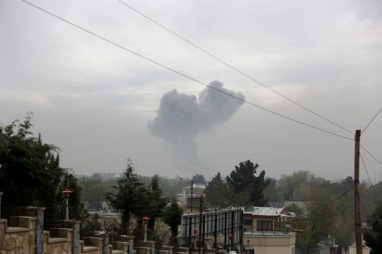 A német nagykövetség több munkatársa is megsebesült a kabuli robbantásban