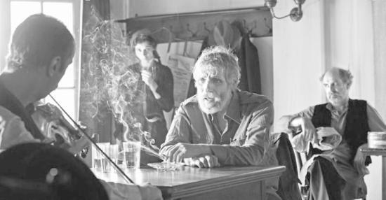 Közönségdíjat nyert Washingtonban Török Ferenc 1945 című filmje