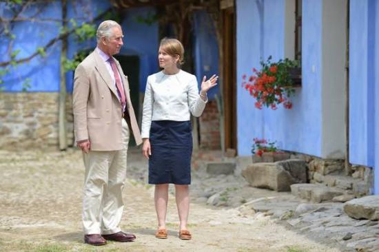 Az erdélyi szász erődtemplomok és környezetük felélesztését tűzi ki célul Károly herceg alapítványa