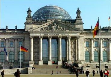 A Bundestag plenáris ülése tárgyalta a Minority SafePack kezdeményezést