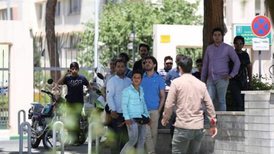 Támadás Iránban. Nő volt az öngyilkos merénylő?