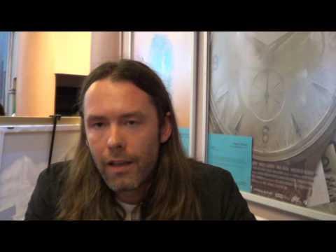 VIDEÓINTERJÚ - TIFF - Gudmundur Arnar Gudmundsson: érzelmi távolság, érzelmi közelség