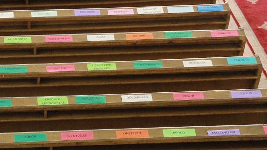 Szószelfi a templomban: 500 szó az unitarizmusról