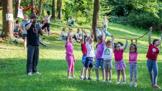 Magyar programok a szamosújvári városnapokon