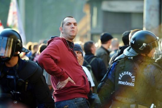 Antiszemita botrányba keveredett a Jobbik