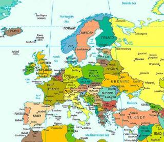 Luxemburg a leggazdagabb ország az Európai Unióban. Melyik a legszegényebb?