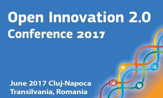 VIDEÓ - Robot szolgál ki az Open Innovation konferencián?