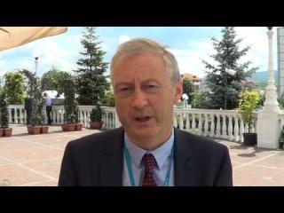 VIDEÓINTERJÚ - Martin Curley: a blockchain a következő nagy dolog
