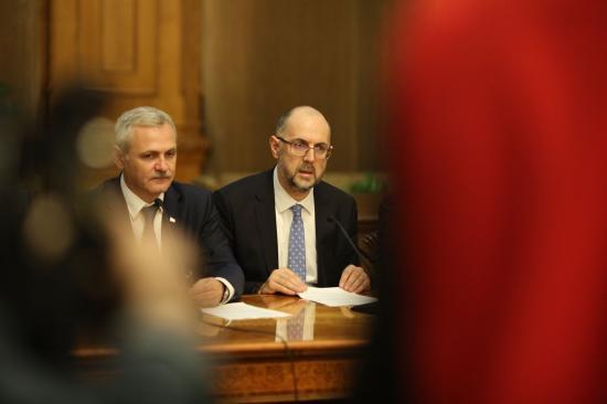 Tomac: Dragnea magyar miniszterelnököt akar – Kelemen: Megkérdezték, milyen füvet szívott?