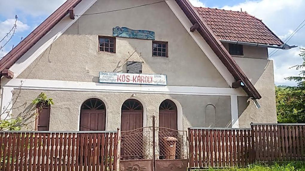 Felújítanák és közösségi házként használnák az ingatlant