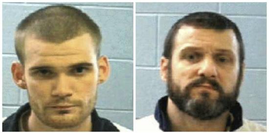 Két bűnöző megszökött egy börtönből, lelőtt két börtönőrt