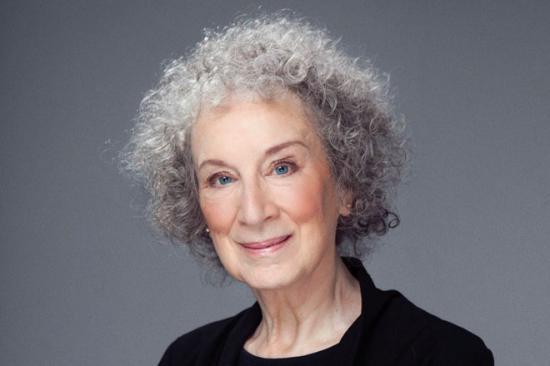 Margaret Atwood kapja az idén a német könyvszakma békedíját