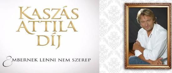 Kaszás Attila-díj – Kihirdették a jelölteket