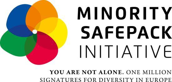 Lehetővé vált a Minority SafePack európai polgári kezdeményezés online aláírása