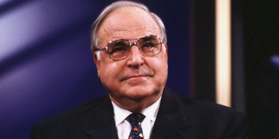 Kohl halála – Putyin: Kohlnak kulcsszerepe volt a hidegháború lezárásában