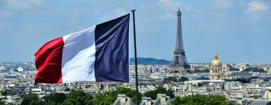 Franciaország: Az első fordulónál is alacsonyabb a részvétel a másodikban