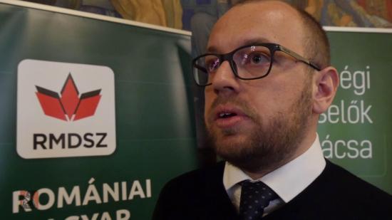 Porcsalmi: A PSD rossz lépéseit és hibáit kihasználjuk arra, hogy saját érdekeinknek tudjunk érvényt szerezni