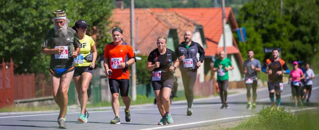 Csak futóknak