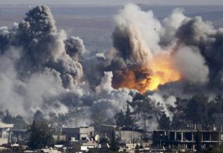 """A Pentagon megerősítette: légicsapásban végeztek az Iszlám Állam """"főmuftijával"""""""