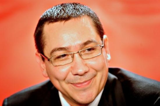 Ponta: ma reggel felhívott Dragnea úr, és miniszteri tisztséget ajánlott