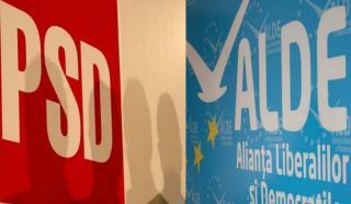 A PSD-ALDE folytatni akarja a kormányzást