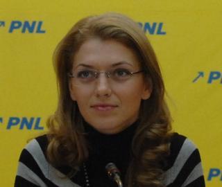 Gorghiu: ha a PNL miniszterelnököt javasol, az csakis Ludovic Orban lesz
