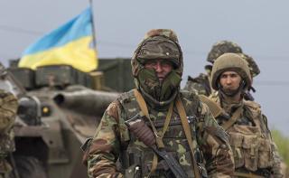 Ukrán válság - Félezer katona lett öngyilkos a frontszolgálat után
