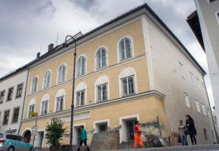 Alkotmánybíróságon tárgyalják Hitler ausztriai szülőházának kisajátítási ügyét