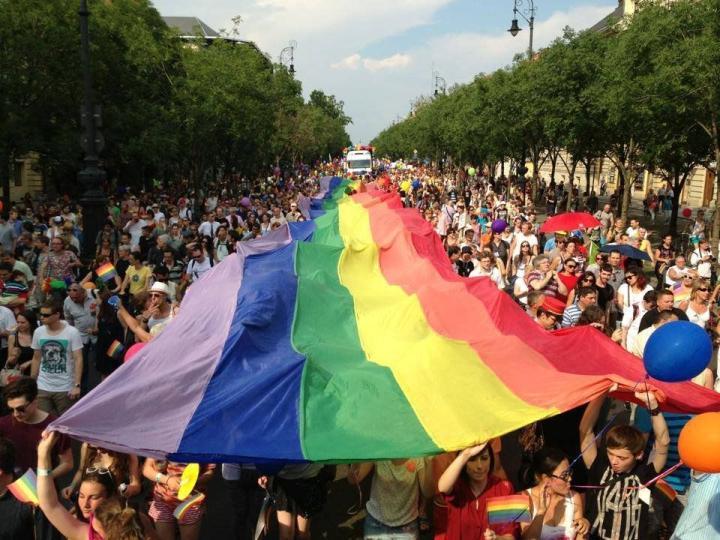 A Bacchanália jelentőségéről, avagy: Pride Kolozsváron