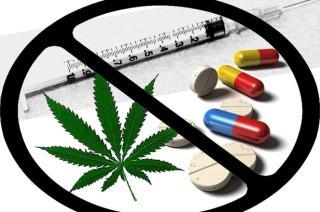 Egézséges életmóddal a drogfogyasztás ellen
