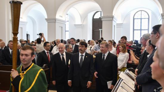 Reformáció 500 - A Magyar Református Egyház zsinata megerősítette a II. Helvét Hitvallást