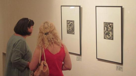 Mattis-Teutsch-művek az avantgárd jegyében