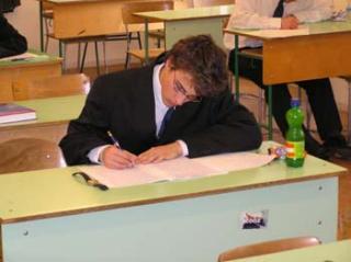 Érettségi: kezdődnek az írásbelik