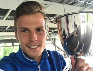 Fucsovics Márton nyerte az ilkleyi tenisztornát és ezzel főtáblás Wimbledonban