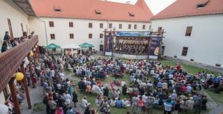 Kilencnaposra bővül az idei Csíkszeredai Régizene Fesztivál